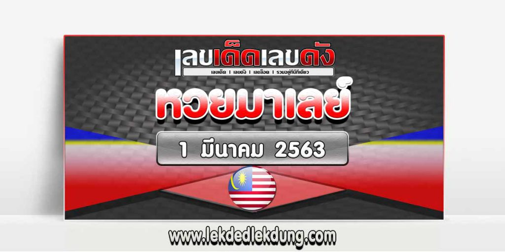 Guidelines Malay 01.03.63